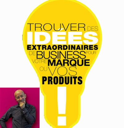 Innovate or die ! Pierre-Louis Desprez