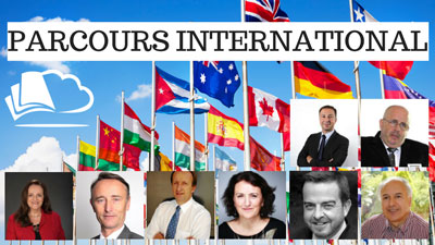 Parcours international